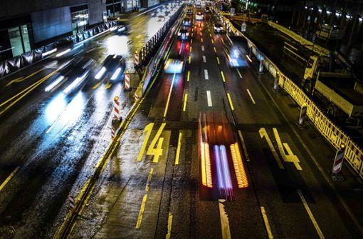 Zweifel am Diesel-Streckenfahrverbot