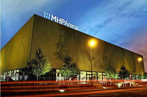 Wie die Ludwigsburger Arena wurde, was sie ist