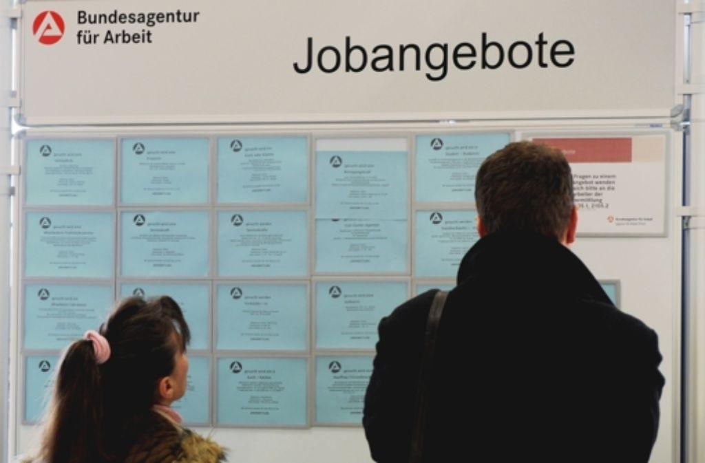 Arbeitgeber wollen gerne genau wissen, was sich hinter dem Diplom verbirgt. Foto: dpa