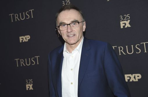Danny Boyle arbeitet am 25. Bond-Film