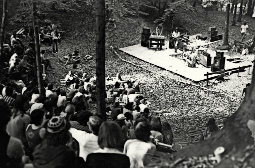 Das Woodstockle