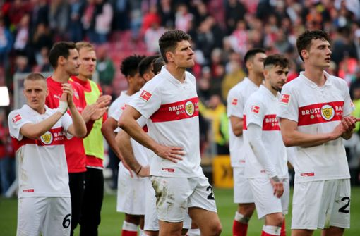 Spieltagsblog: Ernüchterung beim VfB