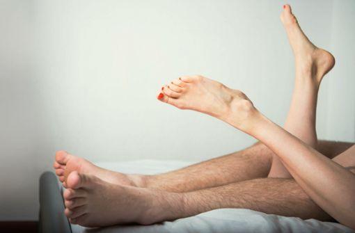 Neue App soll bei Geschlechtskrankheiten helfen