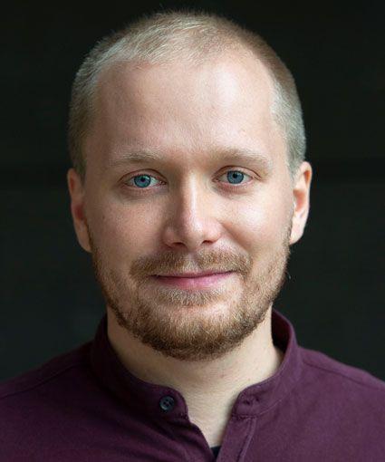 Digital Unit: Julian Kares (jka)