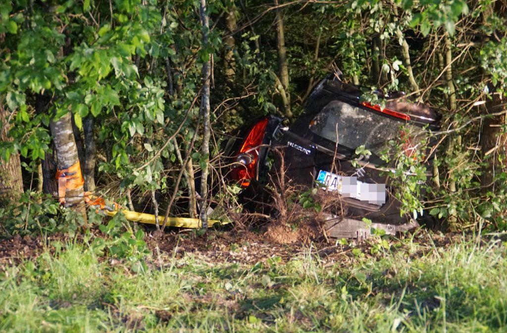 Die 29-Jährige kam bei dem Unfall ums Leben. Foto: SDMG