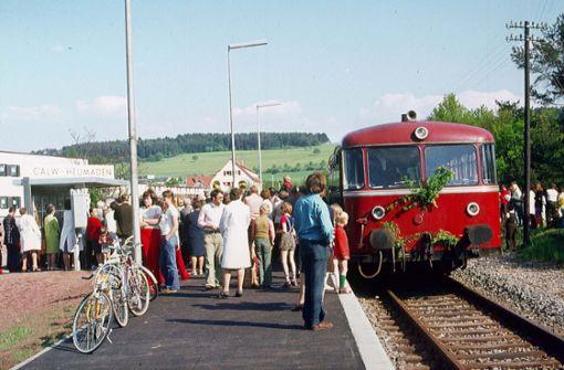Hesse-Bahn: Gleich die S-Bahn planen