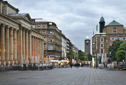 Ab dem 18. Mai dürfen Gastronomen in Stuttgart wieder ihre ersten Kunden nach lang ersehnter Zeit empfangen.