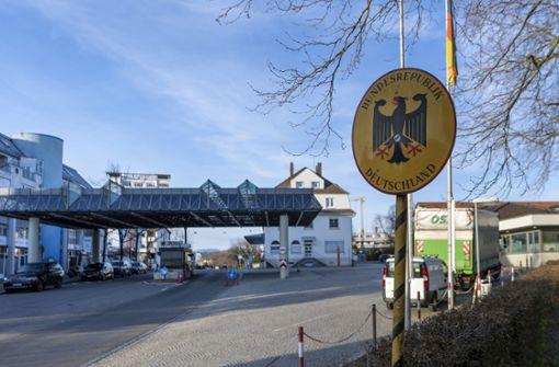 Irritationen um Grenzöffnungen im Südwesten Deutschlands