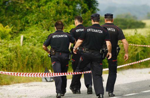 Tatverdächtiger weiter in Spanien