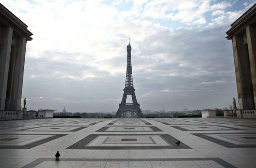 Emmanuel Macron – ein Gewinner der Krise