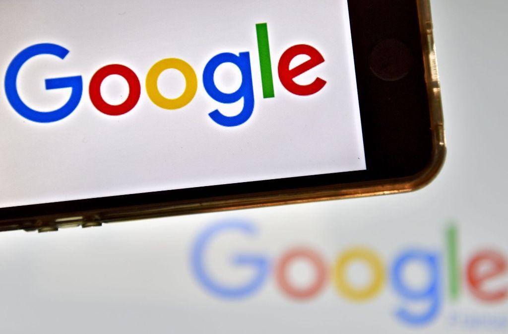 Google hat in München seine erstes dauerhaftes Schulungszentrum eröffnet. Foto: AFP