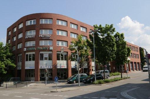 Stadtwerke kaufen Hotel