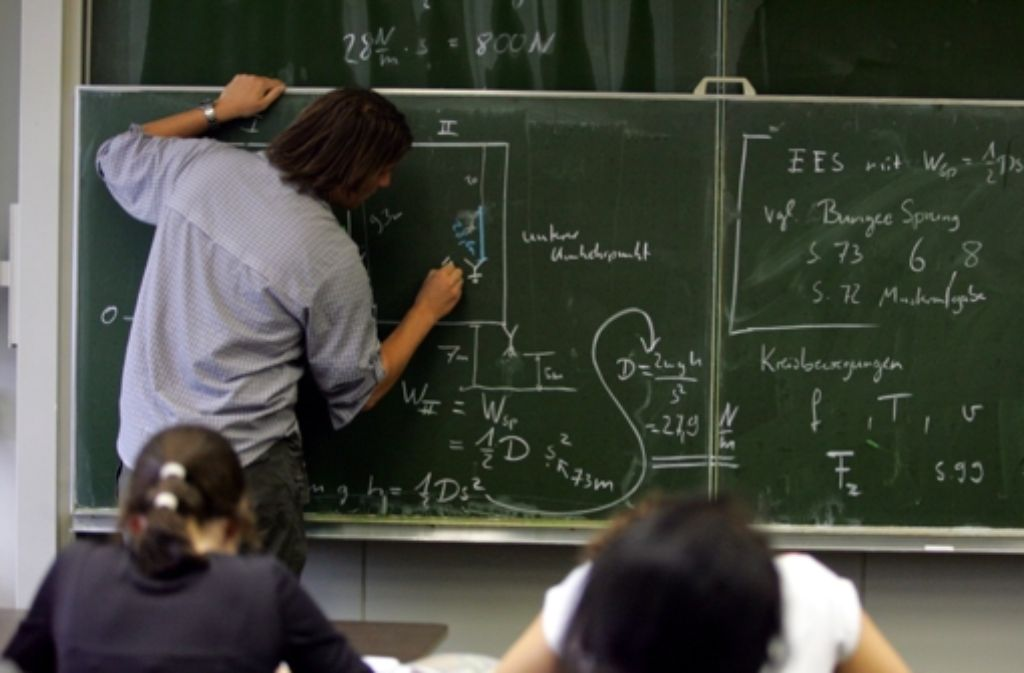 Das naturwissenschaftliche Profil ist neben dem sprachlichen ein klassisches Profil. Foto: dpa