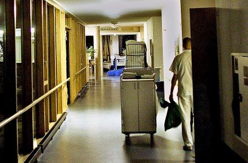 Konfliktkurs spaltet Klinik-Betriebsrat