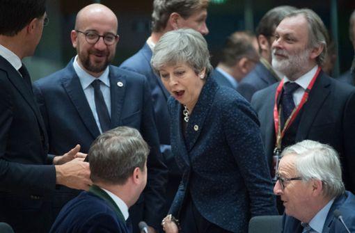 EU offen für Verschiebung unter Bedingungen