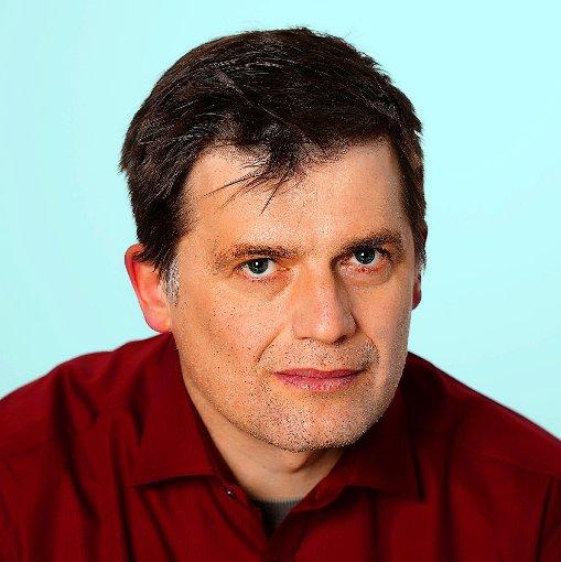 Ulrich Stolte (uls)