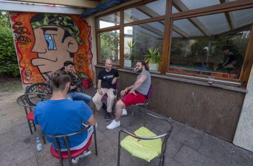 Jugendhäuser bleiben geöffnet