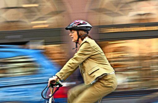 Beschäftigte der Kreisverwaltung erhalten Zuschuss beim Kauf eines Fahrrads