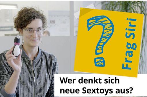 Höhepunkt auf Knopfdruck – Wer denkt sich neue Sextoys aus?