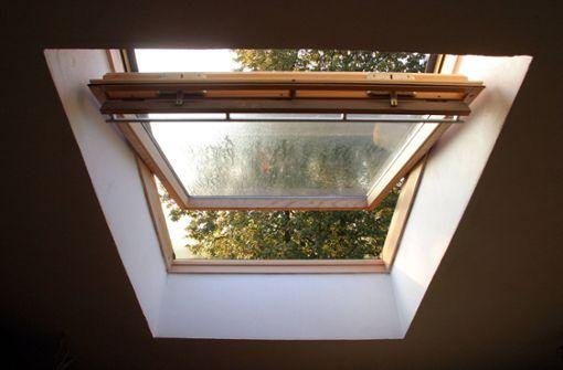 Ein Hoch auf das Kippfenster