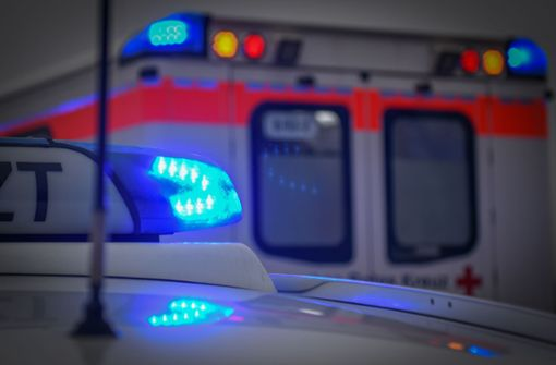 Vierjähriges Kind stürzt aus Fenster und stirbt