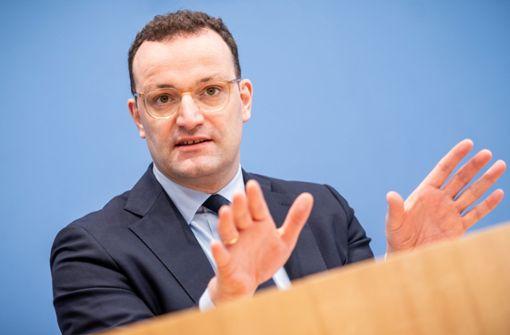 Stuttgarter Kliniken sehen sich bedroht