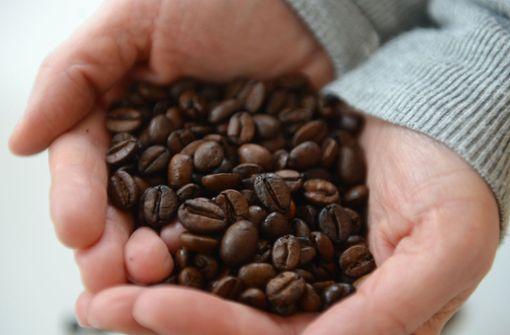 Karlsruhe stolz auf ersten eigenen Kaffee
