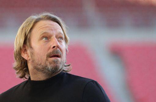 Die Schiedsrichter-Schelte des Sven Mislintat