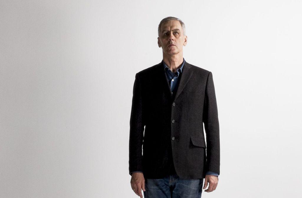 Robert Forster mag es längst nicht so ruhig, wie er wirkt Foto: Stephen Booth
