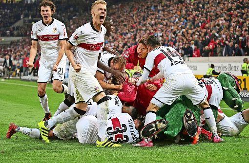 Drei VfB-Mutmacher für die Reise nach Leipzig
