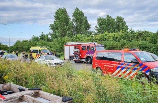 16-Jähriger von Ajax Amsterdam stirbt bei Autounfall