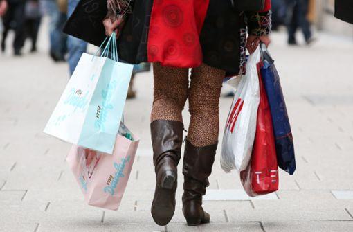 Sind  Shopping-Center Totengräber oder Heilsbringer?