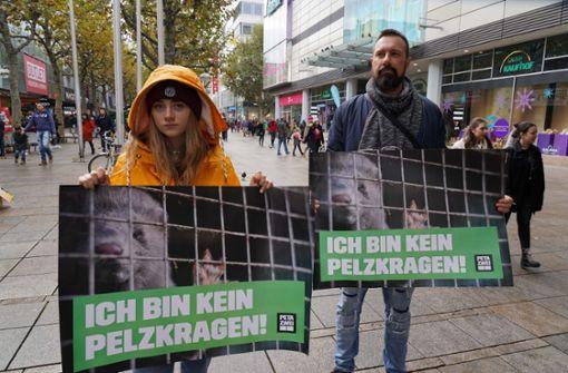 Kein Verbandsklagerecht für Peta in Baden-Württemberg