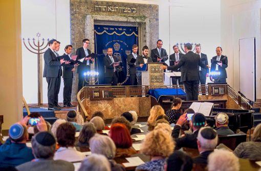 Jüdische Kulturwochen finden trotz Corona statt