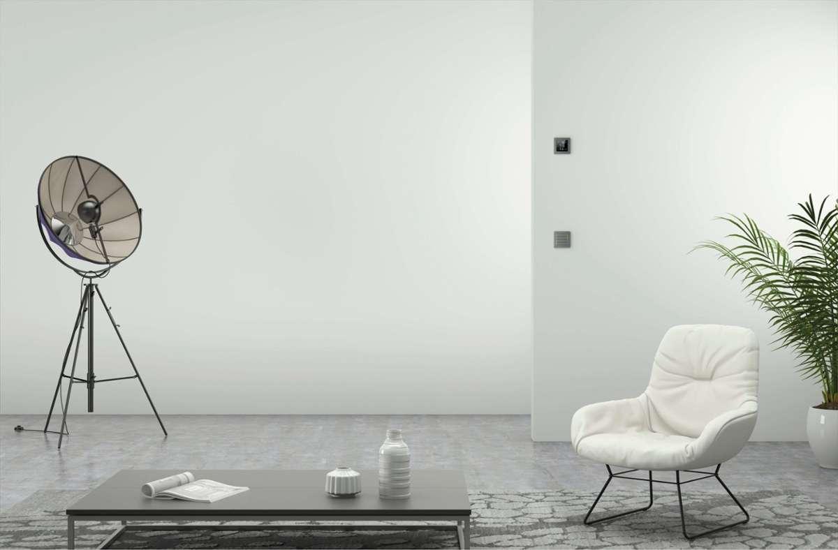 Smart Home Lebensqualität  Foto: HQuadrat_EKINEX