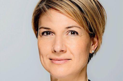 Die Grünen setzen mit Alexandra Sußmann ein Zeichen