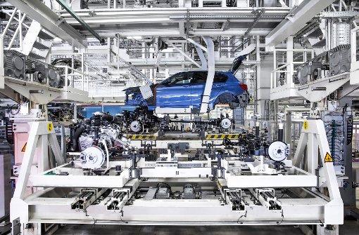 BMW und Bosch sprechen über Schadenersatz