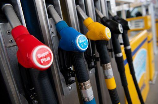 Benzin so günstig wie lange nicht mehr