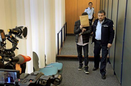 Richter urteilt: Es war Blutrache