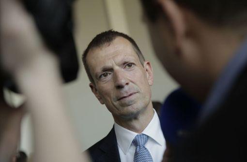 Die CDU erlebt ein Desaster