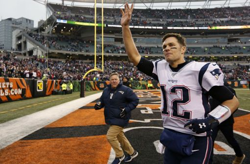 Star-Quarterback verlässt New England Patriots