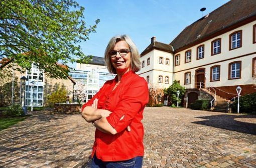 Die letzte Frau im Boxberger Gemeinderat
