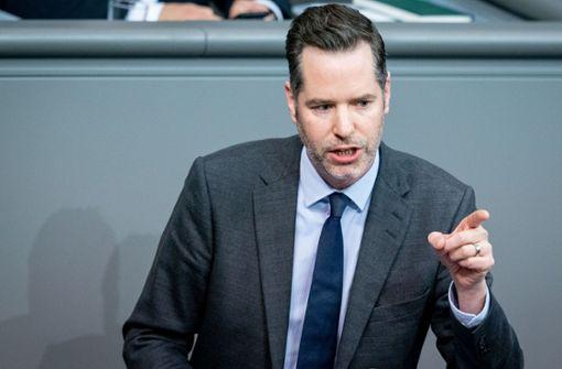 FDP: Neuer Lockdown wird vielen Firmen Boden unter Füßen wegziehen