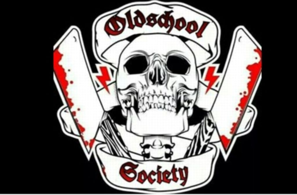 Die Gruppe Oldschool Society wurde vorerst gestoppt.  Foto: dpa