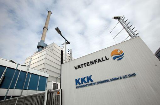 Karlsruhe rügt die Atom-Entschädigung