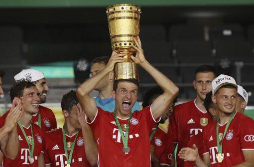 Warum der FC Bayern reif fürs Triple ist