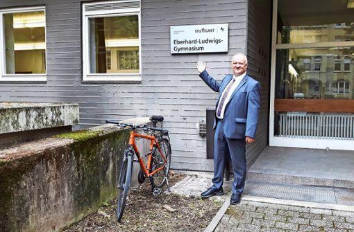 Ebelu startet Schulbetrieb am neuen Standort