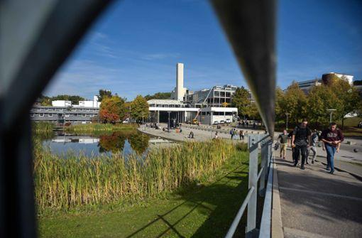 Studierendenwerk Stuttgart sollte genauer hinschauen