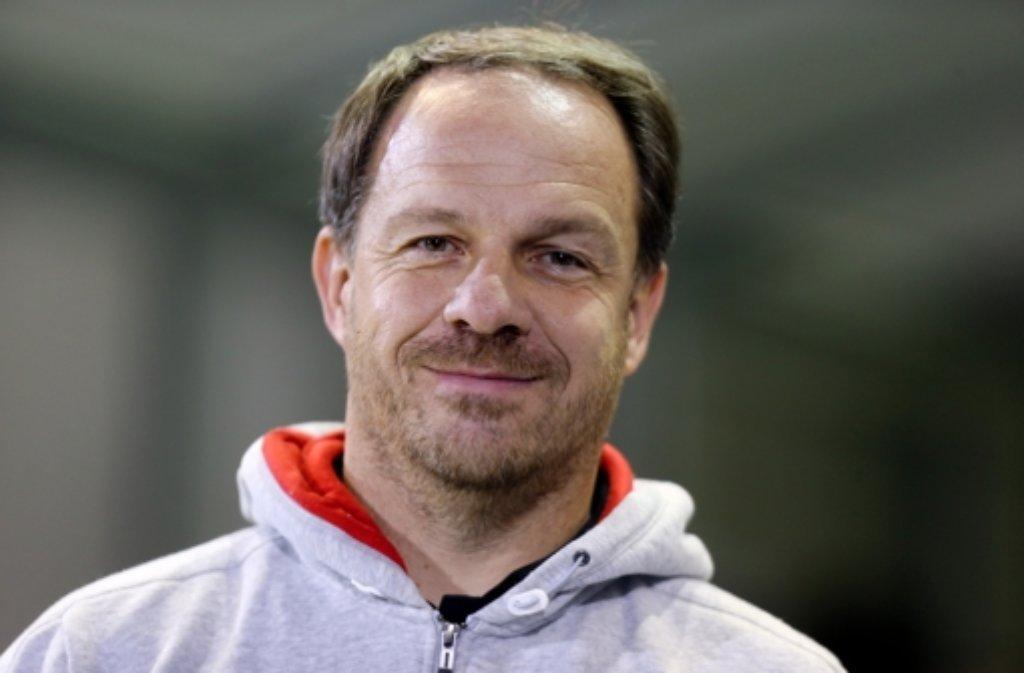 Im Auswärtsspiel bei den Bayern setzt VfB-Stuttgart-Trainer Alexander Zorniger auf folgende Elf:  Foto: Pressefoto Baumann