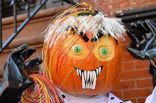 Sollten wir Halloween feiern?